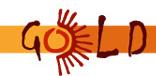 Gold banca dati di Indire (logo)